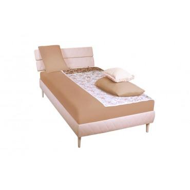 Бизе Кровать 80 ткань Сидней Comfoson
