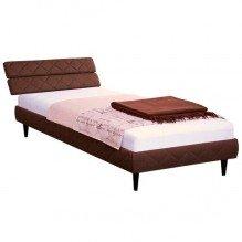 Бизе Кровать 160 ткань Фортуна