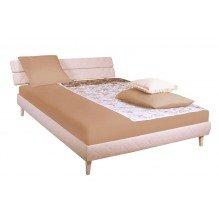 Бизе Кровать 160 ткань Сидней