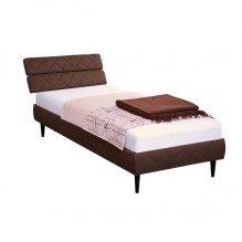 Бизе Кровать 80 ткань Фортуна