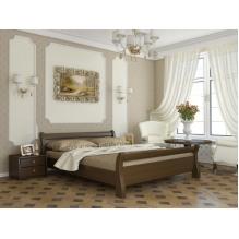 Кровать Диана-массив бука