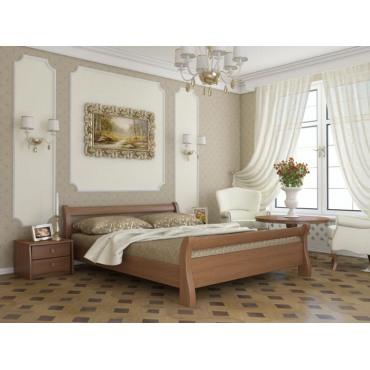 Кровать Диана-щит бука Эстелла