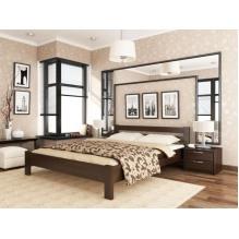 Кровать Рената-щит бука