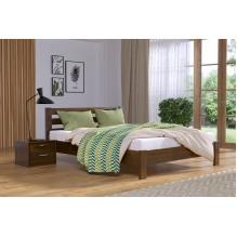 Кровать Рената Люкс односпальная-массив бука