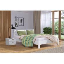 Кровать Рената Люкс-щит бука