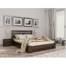 Кровать Селена-щит бука