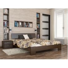 Кровать Титан-массив бука