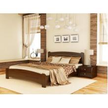 Кровать Венеция Люкс-массив бука