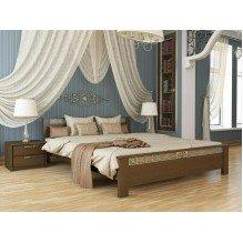 Кровать Афина-массив бука