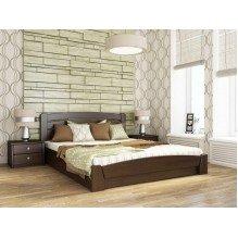 Кровать Селена Аури-массив бука