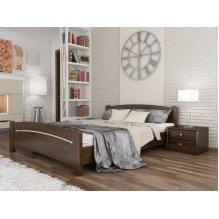 Кровать Венеция-массив бука
