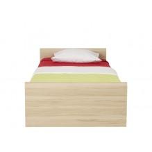 Инди Кровать LOZ 90 (каркас)