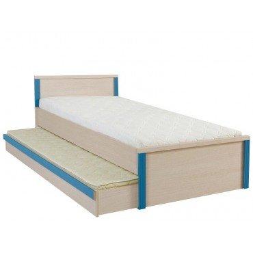 Капс Кровать с ящиком BRW-Украина