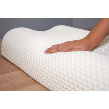 Подушка Noble Flexwave Highfoam