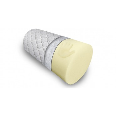Подушка валик Noble Roll Highfoam