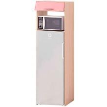 Т-2896 пенал под холодильник низ серии Бриз