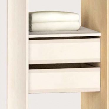 Ящики выдвижные Ш-4 длин. 1, 2-5, 0 м. Комфорт мебель