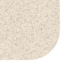 Столешница со скругленным углом Песок античный 28 мм
