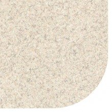 Столешница со скругленным углом Песок античный 38 мм