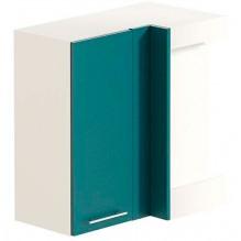 Шкаф верхний В70х40.72.1Д угловая/В70х40.92.1Д угловая серии Эко
