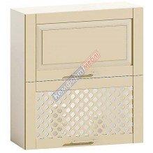 Шкаф верхний В80.92.1Д1Р Бар серии Французский Престиж