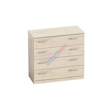 Комод Д-4590 Эко Комфорт мебель