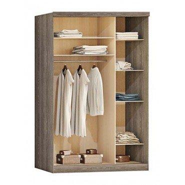 Шкаф-купе ЭКО 1, 2 Комфорт мебель