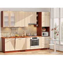 Кухня КХ-290 Сопрано 3,0 м