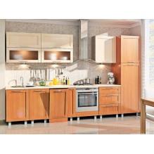 Кухня КХ-423 Престиж 3,4 м