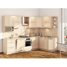 Кухня КХ-429 Престиж 3,0х1,7 м