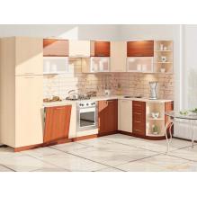 Кухня КХ-84 Софт 3,2х1,7 м