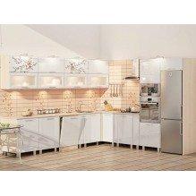 Кухня КХ-170 Хай-тек 3,03х3,2 м