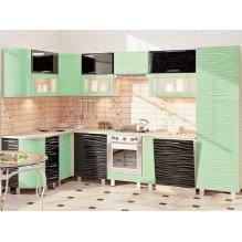 Кухня КХ-174 Хай-тек 3,2х1,7 м