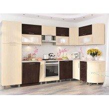 Кухня КХ-195 Хай-тек 3,2х1,7 м