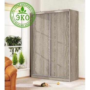 Шкаф-купе ЭКО 1,2 Комфорт мебель