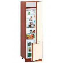 Т-2693 шкаф для холодильника 600 серии Софт