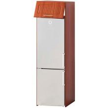 Т-3095 пенал под холодильник низ серии Сопрано