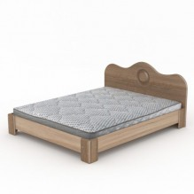 Кровать-150 МДФ