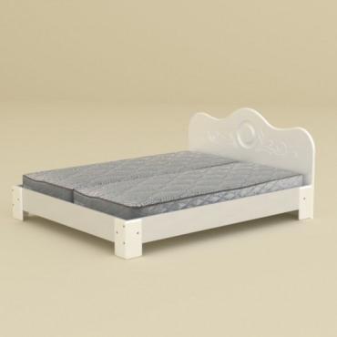 Кровать-170 МДФ Компанит