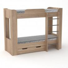 Кровать Твикс 2
