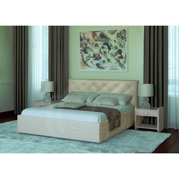 Кровать Анжели с подъемным механизмом Лефорт