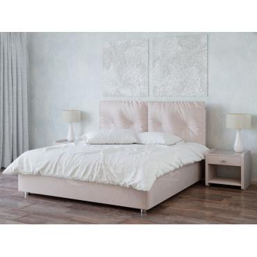 Кровать Мелани с подъемным механизмом Лефорт