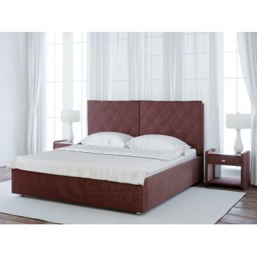 Кровать Мери с подъемным механизмом Лефорт