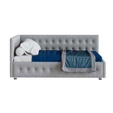 Кровать Эрика с подъемным механизмом Лефорт