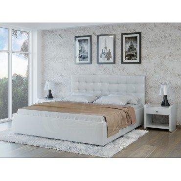 Кровать Николь с подъемным механизмом Лефорт