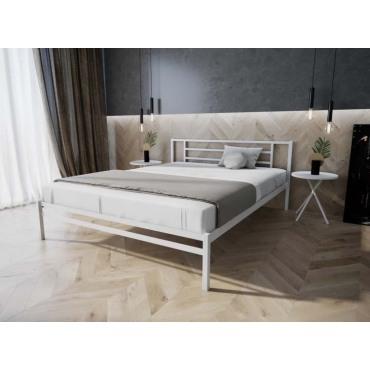 Кровать Берта двуспальная Melbi