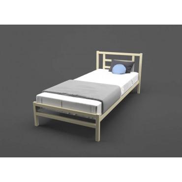 Кровать Берта односпальная Melbi