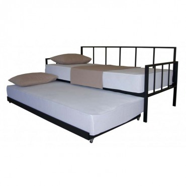 Диван-кровать Грета с дополнительным спальным местом Melbi