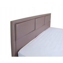 Кровать  Агата двуспальная  с подъемным механизмом