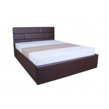 Кровать  Джина двуспальная с подъемным механизмом
